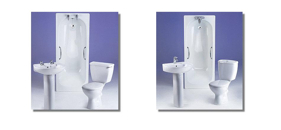 Bathroom Options (2)